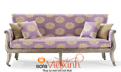bọc ghế sofa vải VX11