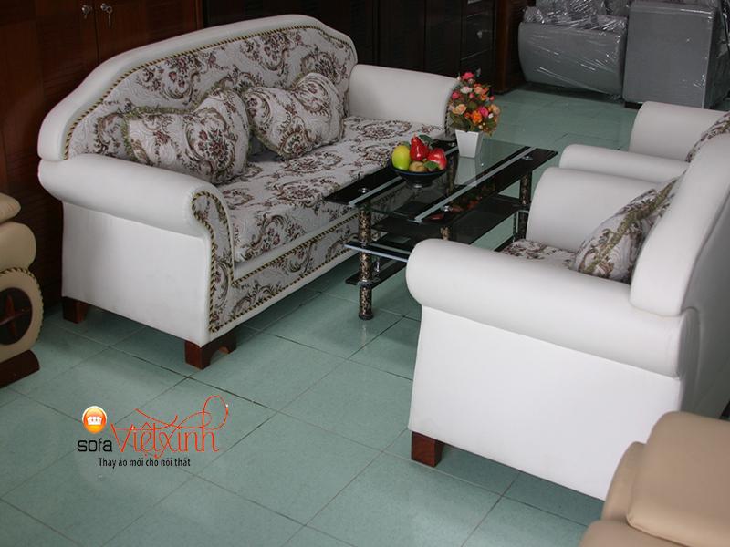 bọc ghế sofa tại nhà Việt Xinh 11