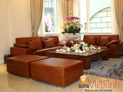 bọc ghế sofa tại nhà việt xinh 12