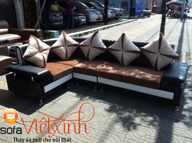 bọc ghế sofa tại nhà vx10
