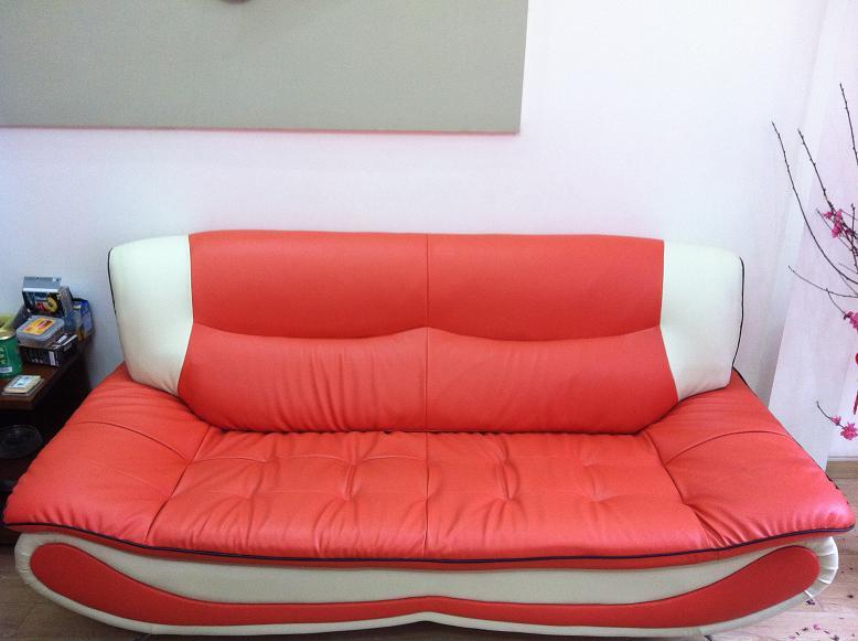 bọc ghế da VX04