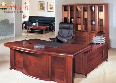 bọc ghế văn phòng việt xinh 4