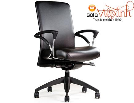 bọc ghế văn phòng việt xinh 5