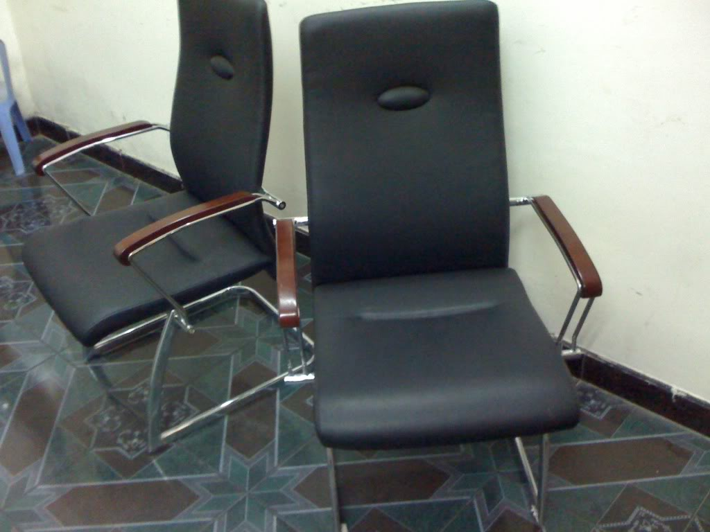 bọc ghế văn phòng việt xinh 7