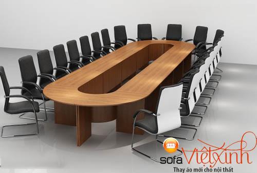 bọc ghế văn phòng vx13