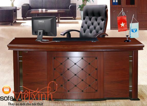 bọc ghế văn phòng vx14