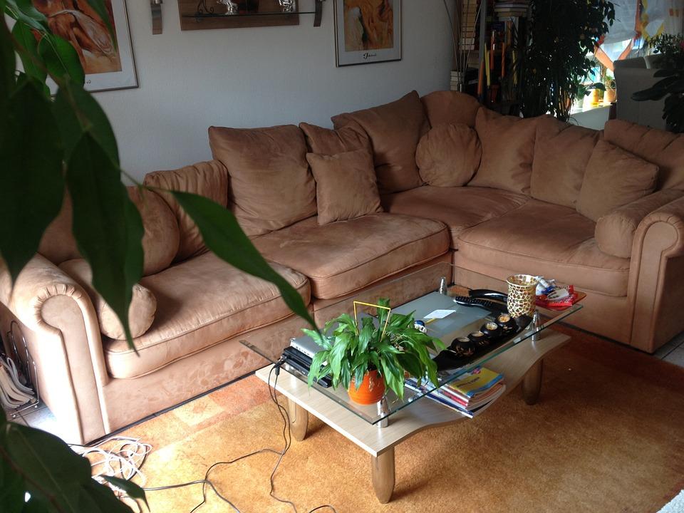 Bọc ghế sofa da tại quận 7