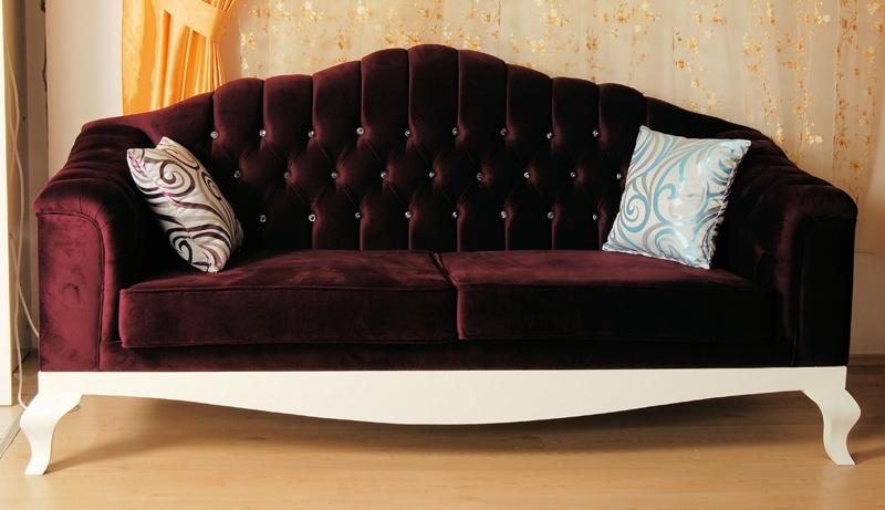 Dịch vụ đóng mới ghế sofa tại Việt Xinh