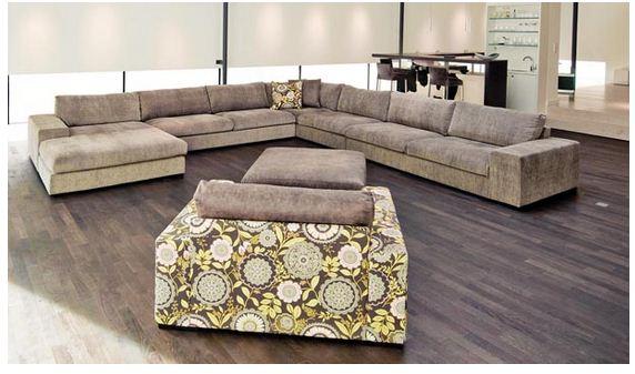 bọc ghế sofa vải vx01