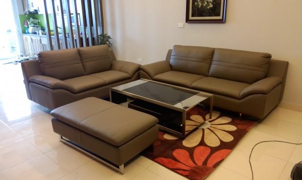 bọc ghế sofa da giá rẻ tại Việt Xinh